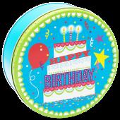 2C Party Cake