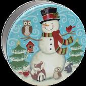 3C Forest Snowman (cs/15)