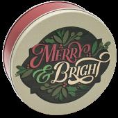 2C Merry & Bright