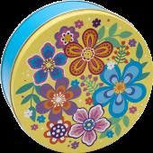 3C Vivid Floral