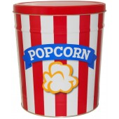 25T Blue Ribbon Popcorn
