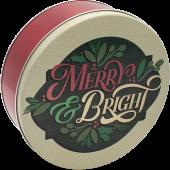 115 Merry & Bright
