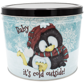 15T Baby It's Cold (SOLD OUT)