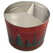 Self Standing Divider for Wincraft Sports Cans (3 Gal)