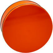 2C Tangerine Orange (LA)