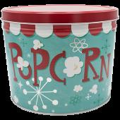 15T Popcorn Blast