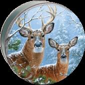 2C White Tail Deer