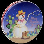 115 Southern Snowman (LA)
