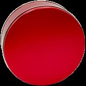 2C Sweet Red Metallic