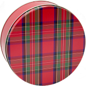 3C Tartan Plaid New (cs/15)