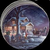 5C Winter Wonderland