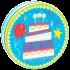 115 Party Cake   (PTO)