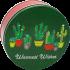 1S Festive Cacti
