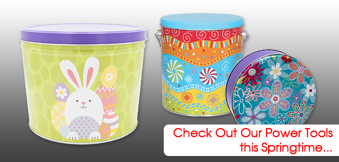 Shop Now for Easter and Springtime